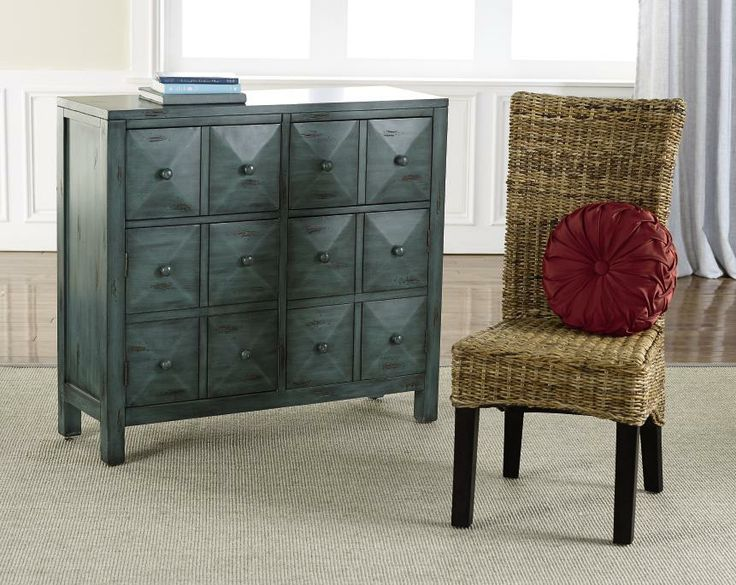 Turquoise Chest Spring Steinmart