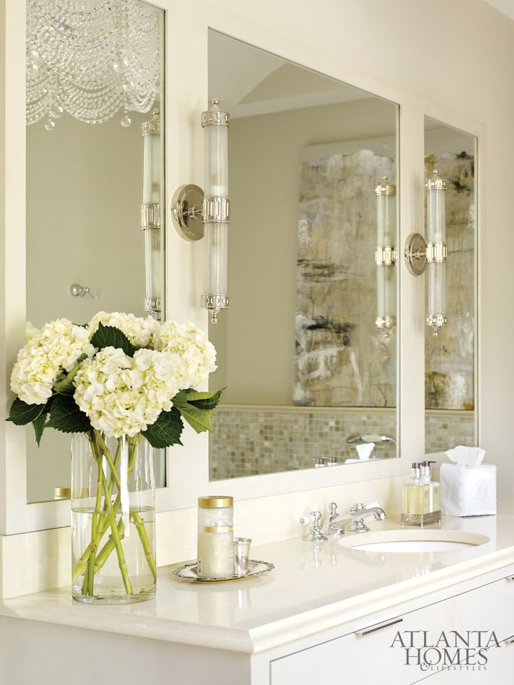 Things We Love Bathroom Mirrors Design Chic