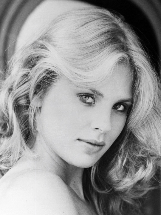 And have Dorothy stratten playmate of the year