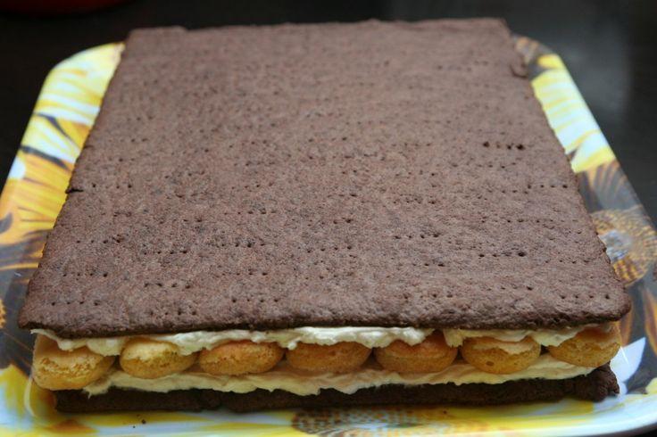 Káprázatos recept, mióta kipróbáltuk, legalább havonta egyszer el kell készítenem!Hozzávalók (tészta):45 dkg liszt.15 dkg cukor,2 dkg kakaó,1...