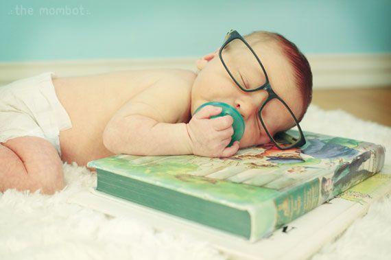 20 Seriously Cute Newborn Photos To Inspire Your Photography Session