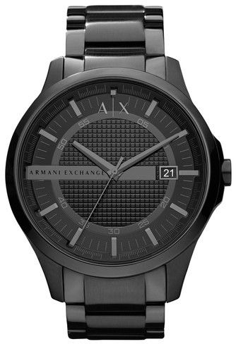 AX Armani Exchange Bracelet Watch 46mm by Armani Exchange http://ift.tt/2r1Fxlf