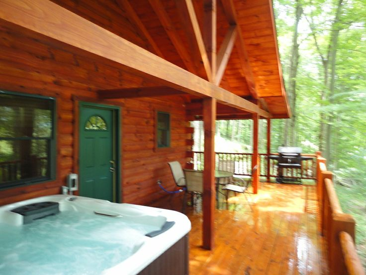 Serenity Cabins