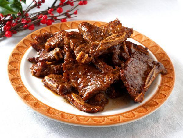 Bravčový bôčik na vietnamský spôsob - Recept pre každého kuchára, množstvo receptov pre pečenie a varenie. Recepty pre chutný život. Slovenské jedlá a medzinárodná kuchyňa