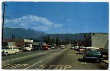PC Yucaipa Blvd @ California Street~Yucaipa, California