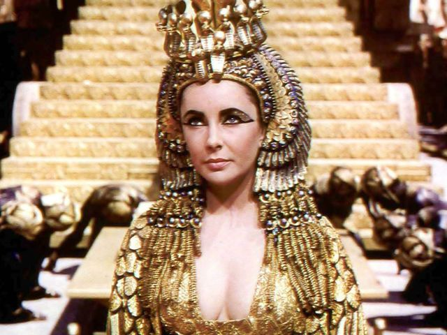 Queen Cleopatra of Egypt ! Which Queen Were You In Your Past Life?