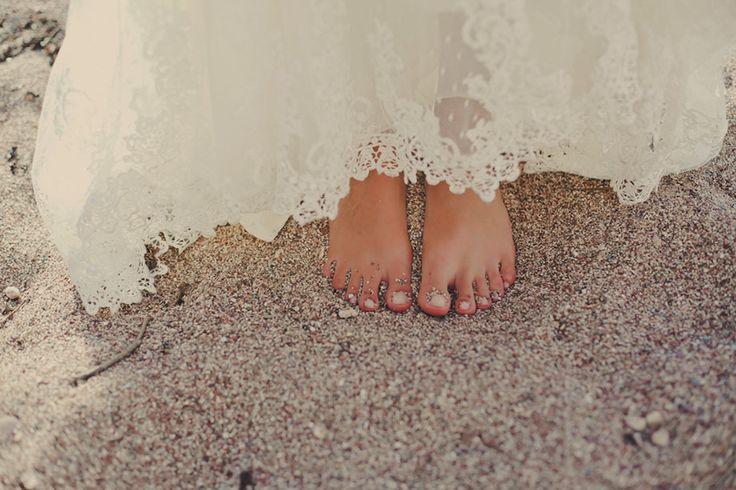 Свадьба на море: с чего начать?