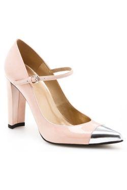 Stuart Weitzman Capsize Shoe