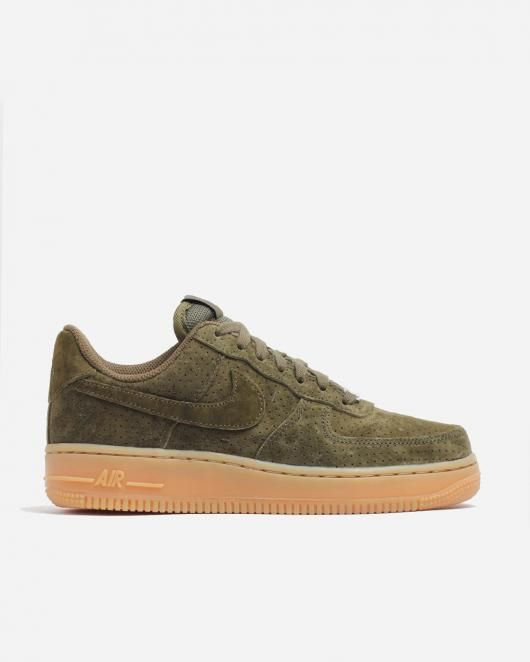 Nike Sportswear - Air Force 1 '07 Suede