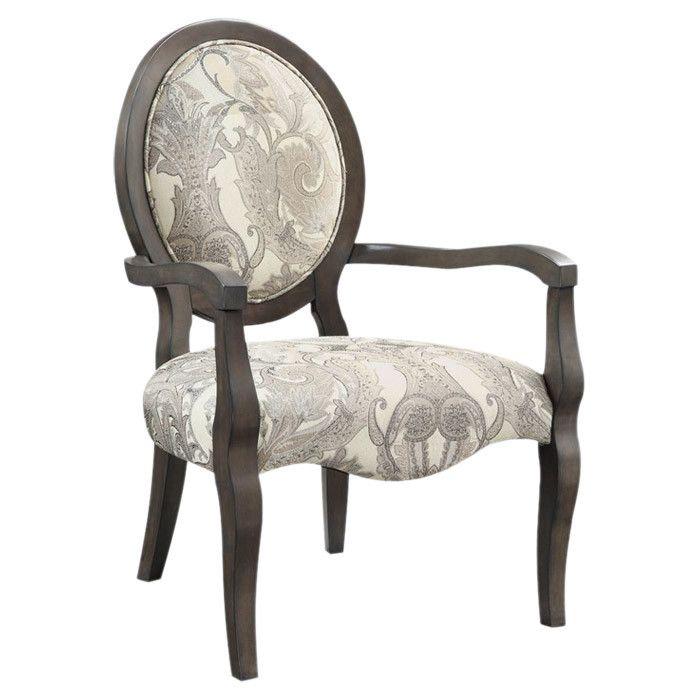 Tenley Arm Chair