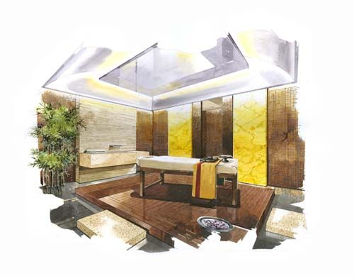 Rate:Color Perspective A3 Price Is 500 650 USD 22handmade@gmail.com · Interior  Design ...