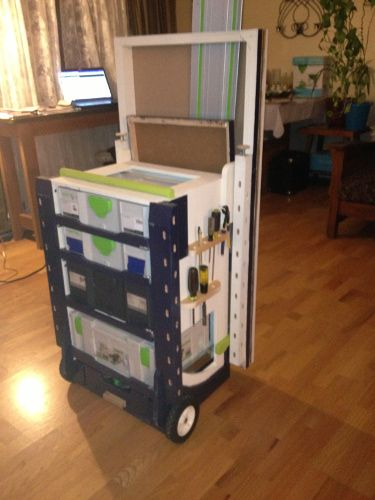 17 Best Images About Festool On Pinterest Storage Ideas