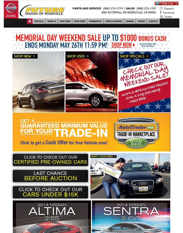 honda memorial day weekend sale