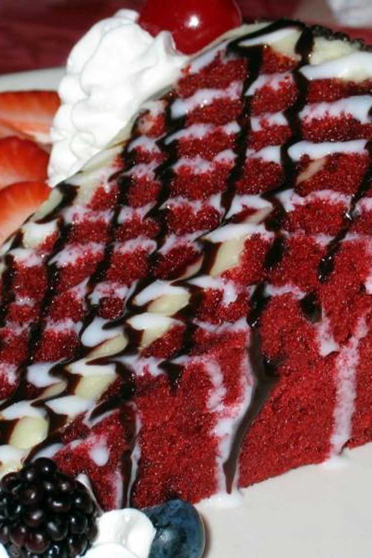 Louisiana Red Velvet Cake Recipe Cake Recipes Velvet Cake Food Recipes