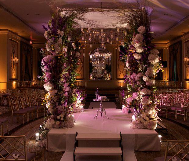 What We Adore About Indoor Wedding Ceremonies