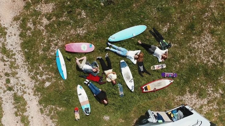 Southern Adventures Road Trip on Vimeo / viaje, surf, skate, amistad, verano, autocaravana, costa, andalucía,