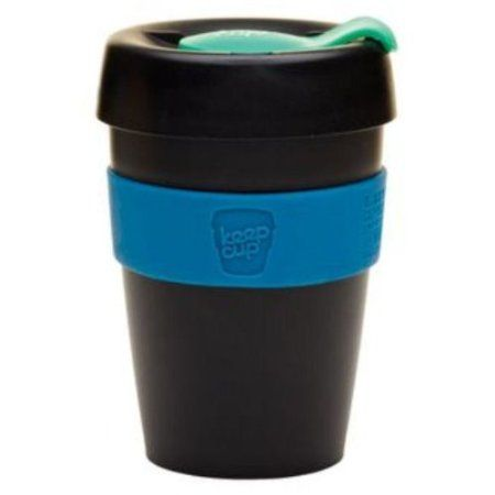 KeepCup Reusable Coffee Cup Eventide - Medium 12oz [340ml]: Amazon.co.uk: Kitchen & Home