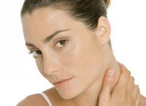 remedios caseros para quitar las verrugas en el cuello - Limon etc .