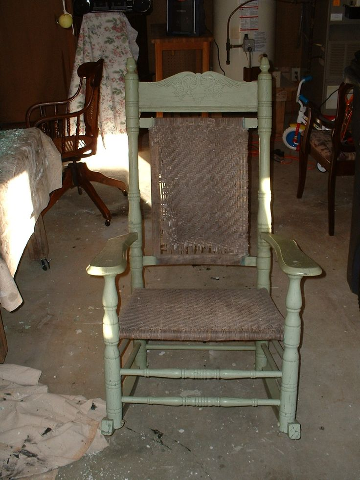 23 Best Images About Brumby Rocking Chair Restorations On