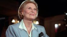 Morreu aos 96 anos a atriz francesa Michèle Morgan