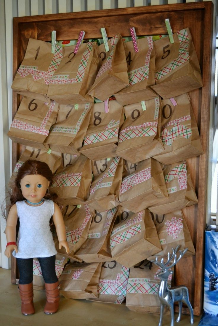 15 best American Girl doll crafts images on Pinterest ...