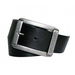 Trapper Peak Belt Black
