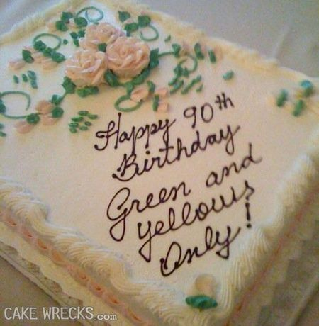 ... Cake Humour on Pinterest  Cookie cakes, Plain cake and Birthday cakes