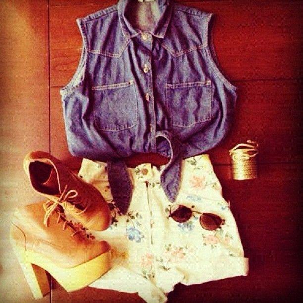 webstagram #bitter_sweet_fashion | Fashion | Style | Pinterest