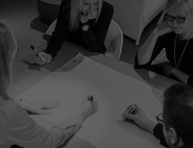 Onko yrityksessänne yksi tai useampi #työntekijälähettiläs?