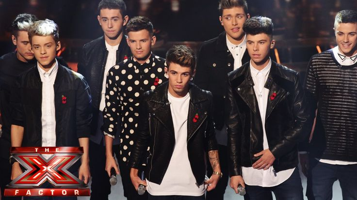 Stereo Kicks sing Michael Jackson's You Are Not Alone  | Live Week 5 | T...