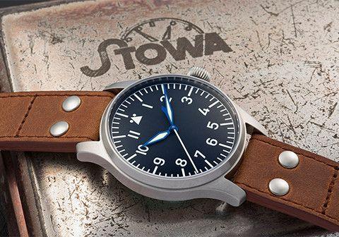 STOWA GmbH+CO KG
