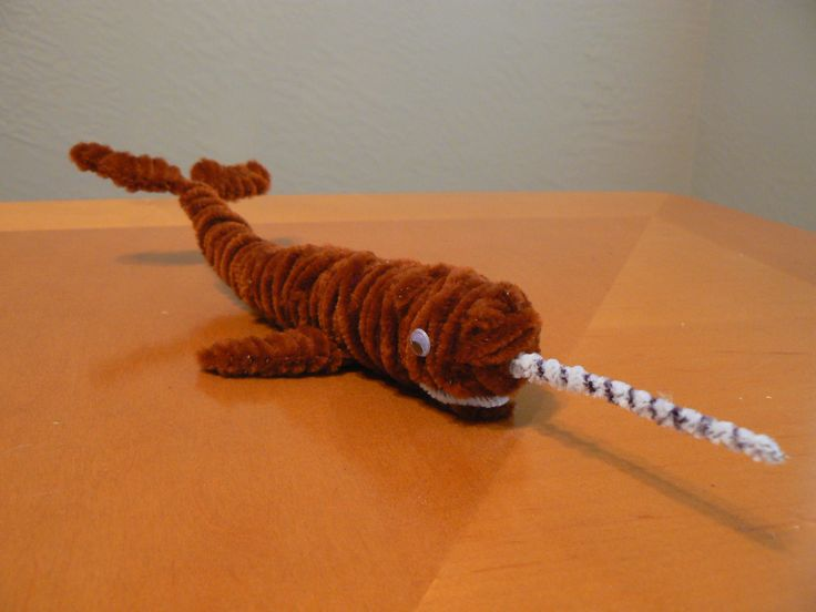 272 best craft pipe cleaner diy images on pinterest for Craft pipes