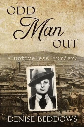 Odd Man Out - A Motiveless Murder? by Denise Beddows. This is the true and tragic story of trans-gendered bus conductress Margaret 'Bill' Allen, who was hanged for the 1948 brutal murder of an elderly woman, whom she barely knew, in the Lancashire mill town of Rawtenstall. Did she do it? If so, why did she do it? If not, who did it? 70 years on, the author uncovers evidence which was suppressed at the time and asks whether society's treatment of 'Bill' would be very much different today.