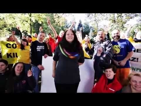 Razem dla Ziemi - Działaj z nami! - YouTube