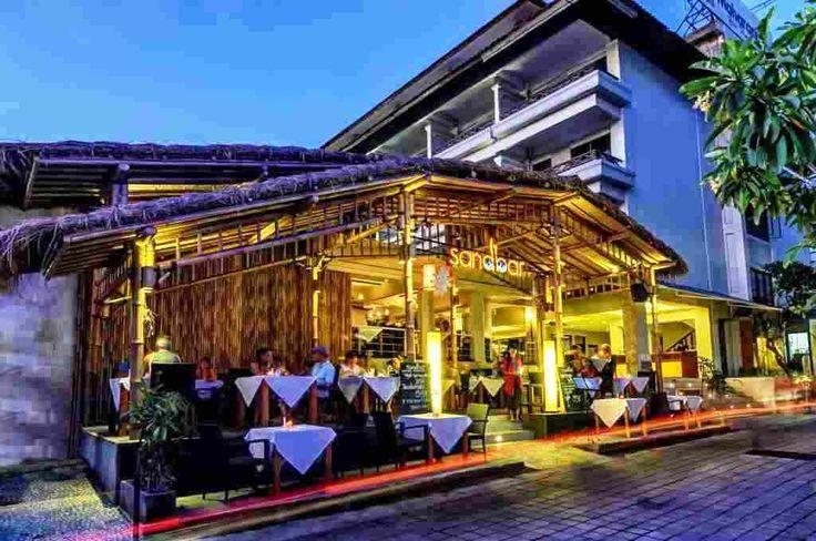 Hotel Maharani Beach Kuta. http://www.fastatour.com/hotel-maharani-beach-kuta.html