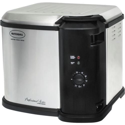 Image for Butterball® Indoor Electric Turkey Fryer by Masterbuilt from Academy