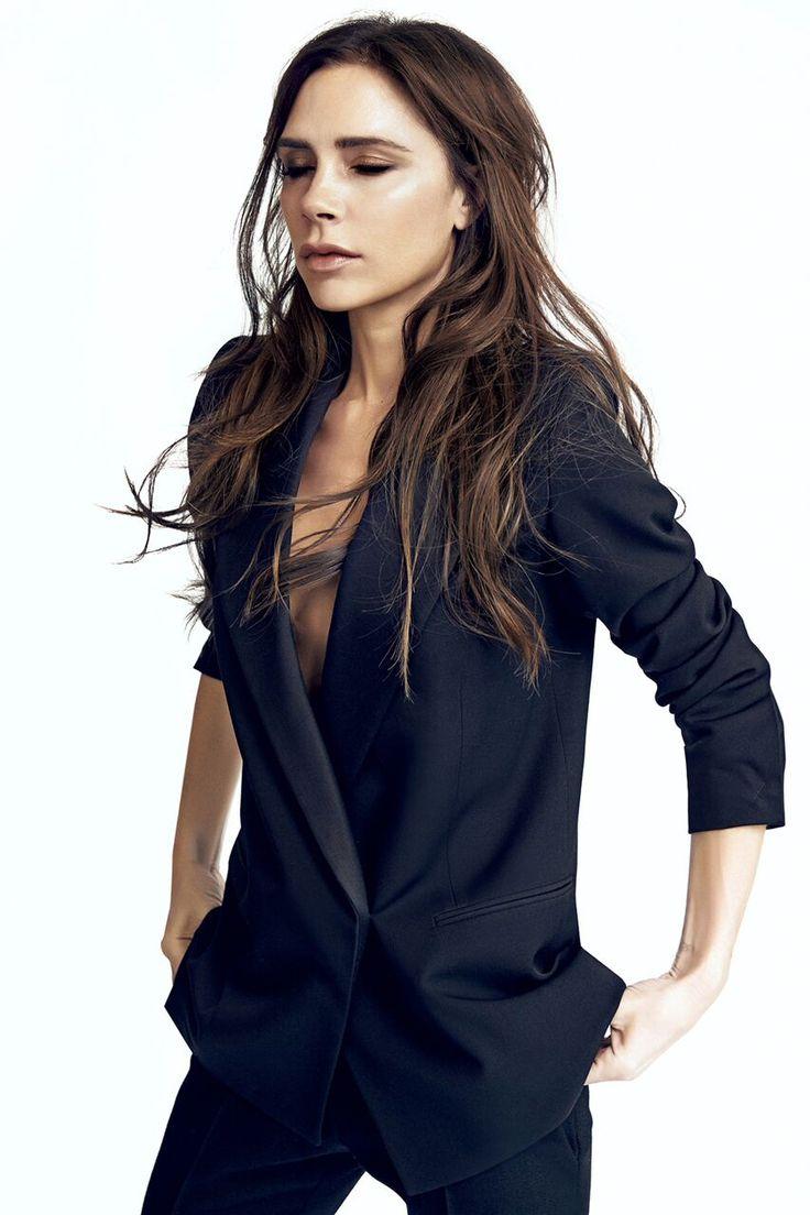 1010 best Victoria Beckham images on Pinterest | Victoria ... Victoria Beckham