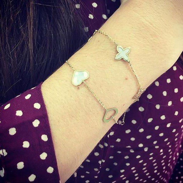 🎀Bracelet 14kt for you!🎀#tasoulisjewellery💎 #jools #fashion #style #pretty #bracelet #stylish #l4l #instajewelry #instalike #jewellery #κοσμήματα #βραχιόλι #gold #14kt