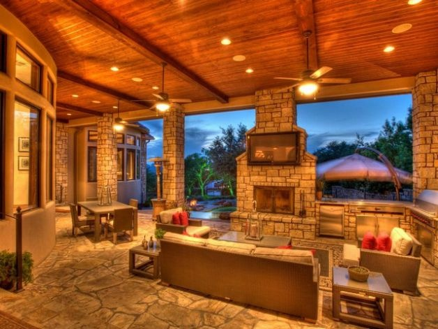 74 best patio ceilings images on pinterest   home, bead board ... - Covered Patio Ceiling Ideas