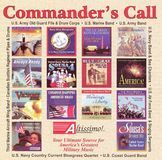 Commanders Call [CD], 15850935