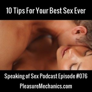 Best Sex Ever Episodes 62