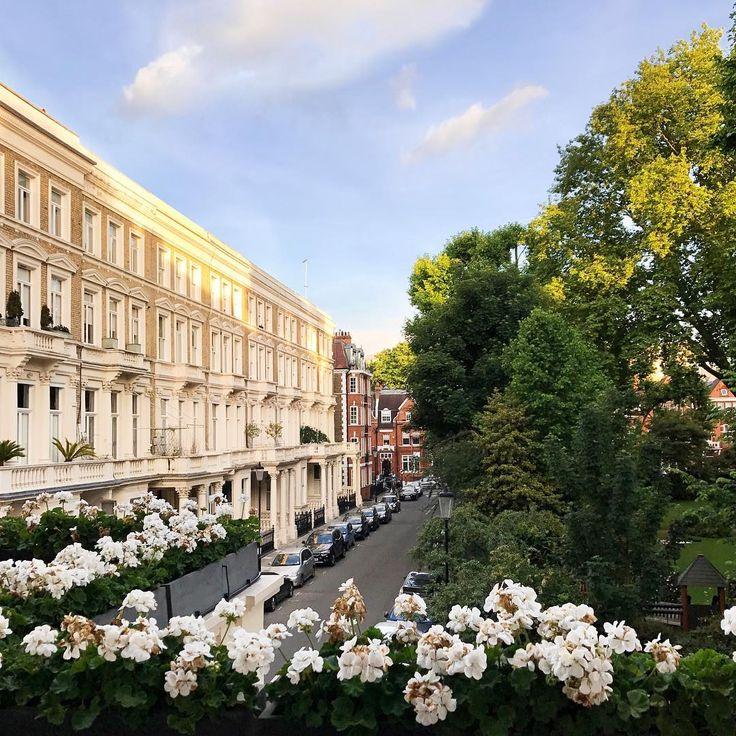 Beautiful London... Stay strong! Vic Ceridono | Dia de Beauté