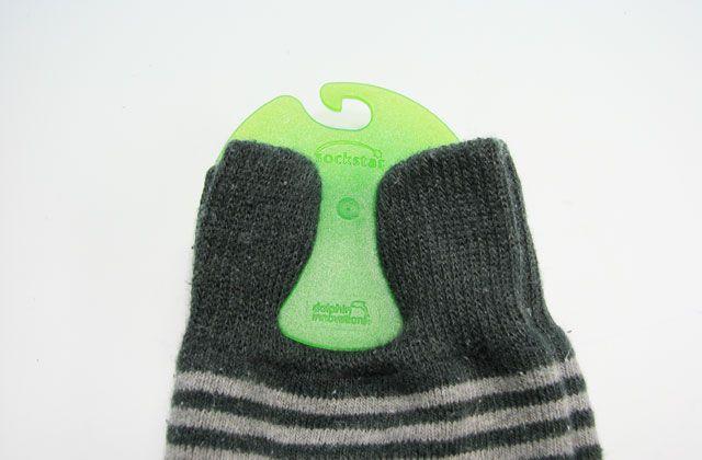 靴下クリップ ソックスター(20枚入り)の画像3