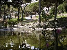 Parque Reina Sofia, GUARDAMAR del Segura-