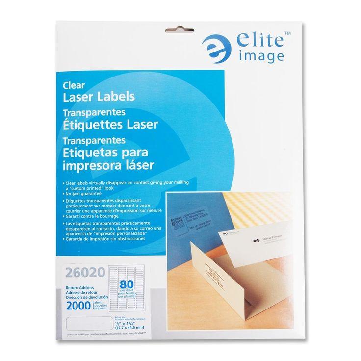 25+ unique Laser labels ideas on Pinterest Print address labels - printable return address labels free