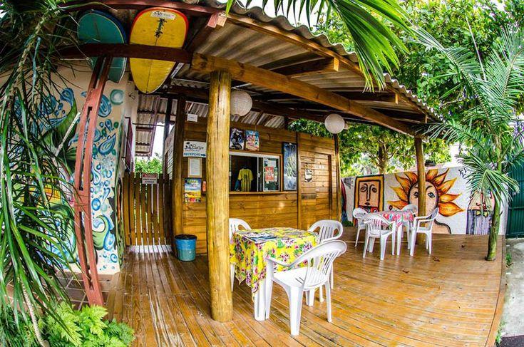 10 hostels brasileiros onde você pode trabalhar em troca de hospedagem grátis –…
