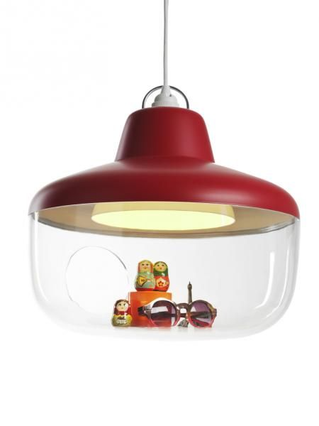 Awesome  Favourite things pendant light