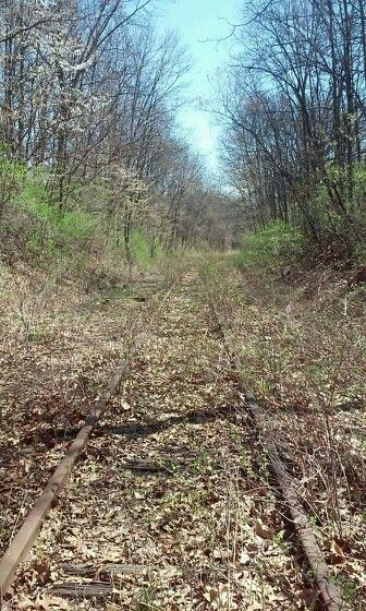 1000+ images about Railroad Tracks on Pinterest