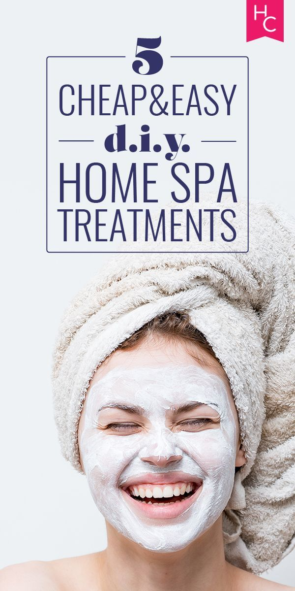 spa day at home | easy | DIY | cheap | face mask | manicure | pedicure | hair treatment