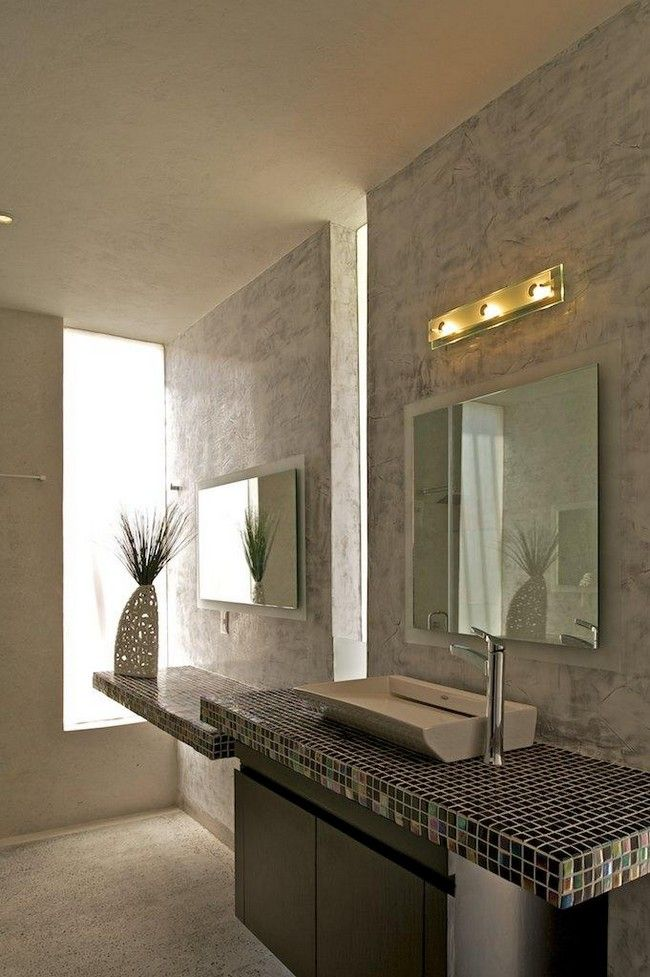 Baños Residenciales Modernos: Pinterest